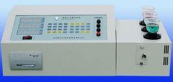 铁矿石检测仪、铁矿石品位检测仪、铁矿石品位检测仪