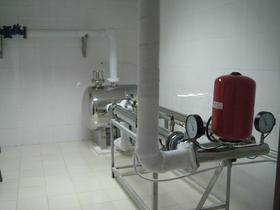 无负压供水设备参数北京麒麟公司