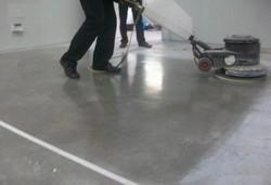 南京硬化耐磨型混凝土密封固化剂地面处理