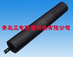 非金属长效防腐降阻模块、低电阻接地模块、强焦石墨接地模块、风电接地模块、特效降阻剂、石墨块