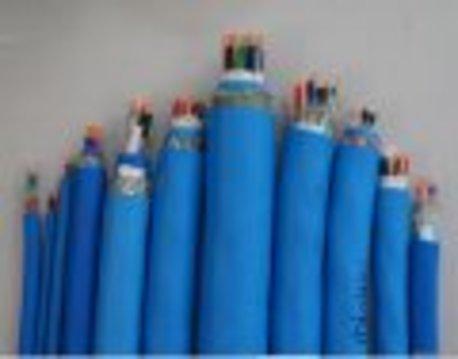 矿用通信电缆MHYV1*4/0.37