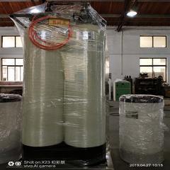 钠离子系统(软化水)