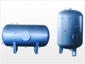 SFQ系列卧式贮存式浮动盘管式换热器