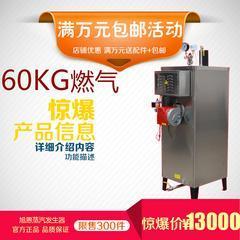 旭恩商用60KG燃气蒸汽发生器公司