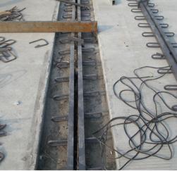 生产D型桥梁伸缩缝的厂家 联系电话 全国供货