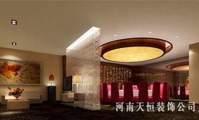 郑州餐饮酒店装修设计公司怎么做好餐饮酒店的装修,专业装修公司