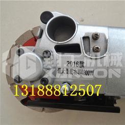 升级版水电开槽机 无尘开槽机生产厂家