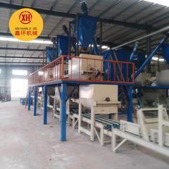 fs外保温内浇筑混凝土外建筑模板生产设备