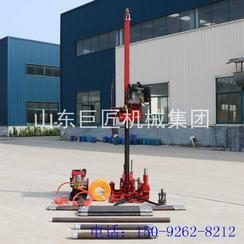 巨匠QZ-3型50米取样钻机 轻便小型钻探机