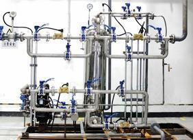 中央空调循环水处理装置