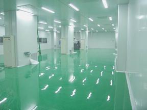 27、QS食品厂净化车间装修及设计,食品厂无菌车间装修