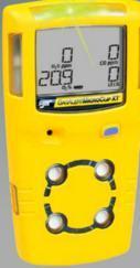 BW 四合一气体检测仪 MC2-XWHM