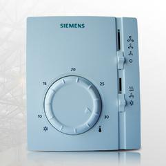 西门子温控器RDF310.2|RAB10.1|RDF110.2|RDF300.02