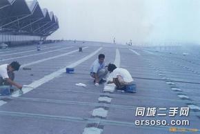 邯郸地区防水保温工程施工13722584012李经理