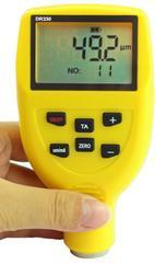 手持式一體兩用式涂層測厚儀DR330