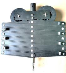 2米高質量品質的鉸鏈式恒力吊桿,恒力鉸鏈吊桿的甄別
