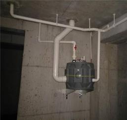 别墅型污水提升器