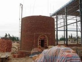 伊春新建砖烟囱公司