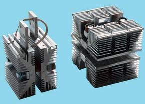 散热器 >> SF11型风冷散热器