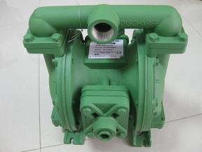 美国马拉松金属气动隔膜泵MARATHON气泵