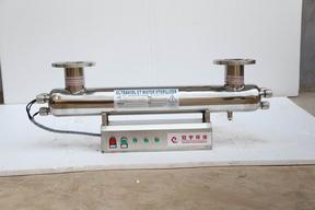 徐州自动清洗型紫外线消毒器
