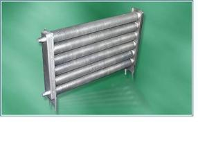 高频翅片管散热器