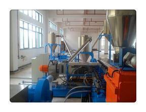 硬质PVC造粒机(十佳),硬质PVC料造粒生产线(品牌)