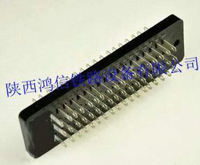 3×18連接板18柱端子陜西鴻信鐵路設備有限公司