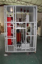 10KV电容补偿柜 12KV无功补偿设备