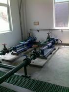 带式压滤机配套用泵/螺杆泵/污泥泵