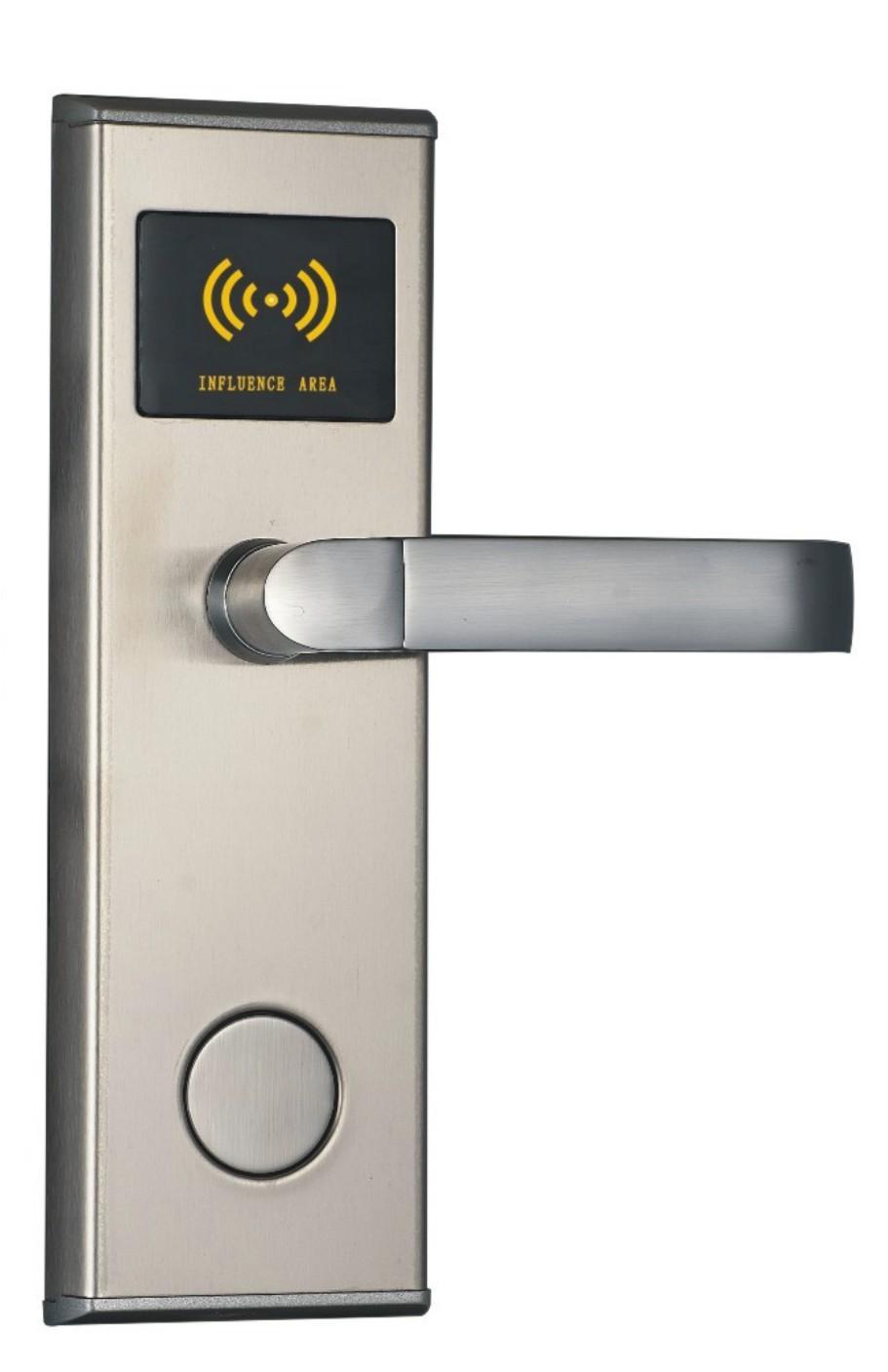 济南RF-11YY电子锁IC卡感应锁