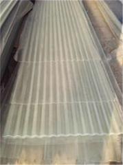 玻璃钢纤维采光瓦
