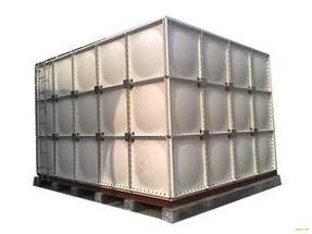 SMC组合式水箱,不锈钢水箱,热镀锌钢板水箱