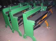 Q11-1*1300脚踩剪板机 脚踏剪板机