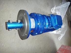 供应1.1KW叶轮搅拌机 BLD型号搅拌机