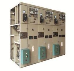 XGN2箱型固定式金属封闭高压开关柜