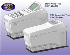 纳泰克(NATEC)可视卡打印机