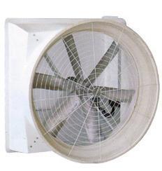 苏州通风降温设备