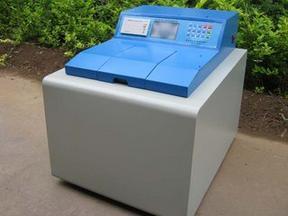 检测油热值的设备-测试燃料油热量机
