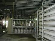 供应天方钢化玻璃、光伏玻璃冲洗用纯水设备