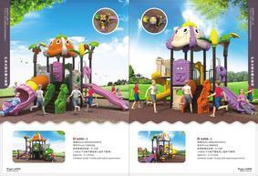 东莞小区儿童滑梯,惠州室外儿童游乐设施厂家