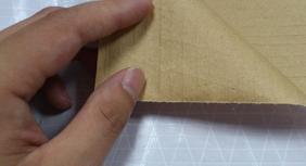 阻燃型纸基聚丙烯塑料防潮贴面
