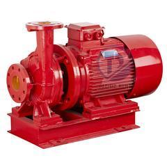 XBD-HW卧式恒压切线消防泵