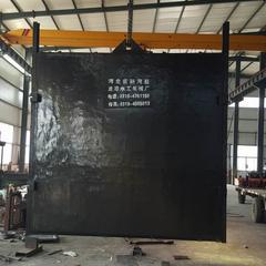 【龙港水工】供应法兰式铸铁闸门