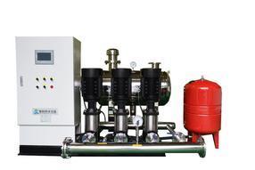 SKB变频恒压供水系统