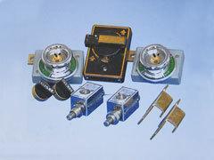 JSY-1型电磁程序锁
