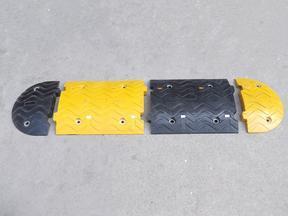 呼市橡胶减速带-呼市铸钢减速带制造厂
