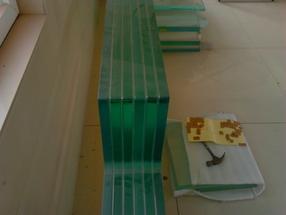 北京19mm汽车展厅钢化玻璃厂家