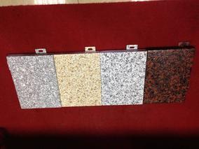 氟碳滚涂石纹铝单板