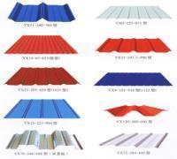 彩钢瓦,瓦楞板,彩钢屋面板,彩钢墙面板,彩钢拱弯板,铝镁锰彩钢瓦,彩钢瓦图集